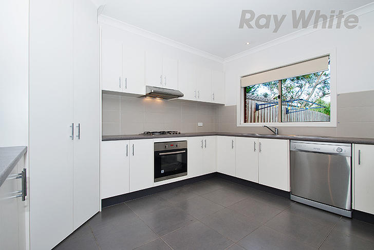 37 Balcombe Avenue, Mooroolbark 3138, VIC House Photo