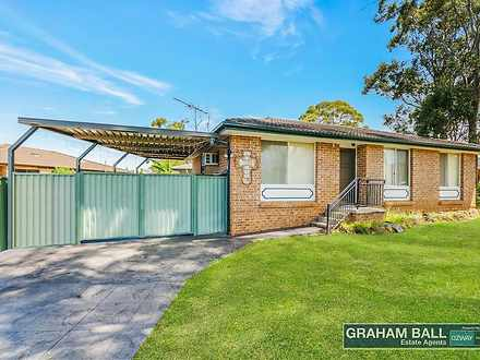 3 Moorina Close, Greenfield Park 2176, NSW House Photo