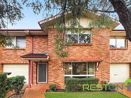 14/45 Farnham Road, Quakers Hill 2763, NSW Townhouse Photo