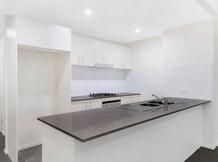 94/1 Browne Parade, Liverpool 2170, NSW Apartment Photo