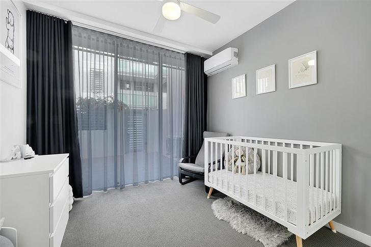 2001/92 Quay Street, Brisbane City 4000, QLD Apartment Photo