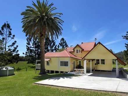 249A North Island Loop Road, Upper Orara 2450, NSW House Photo