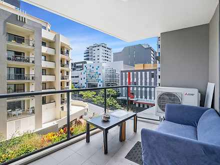 42/454 Upper Edward Street, Spring Hill 4000, QLD Apartment Photo