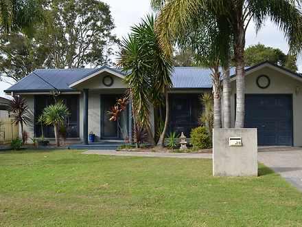 26 Blenheim Avenue, Berkeley Vale 2261, NSW House Photo