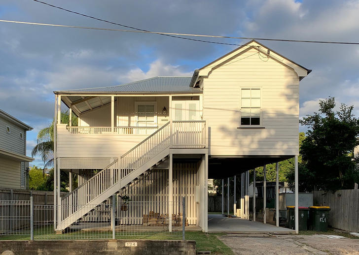 124 Friday Street, Shorncliffe 4017, QLD House Photo