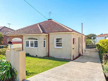 5 Alleyne Street, Chatswood 2067, NSW Duplex_semi Photo