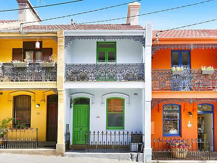 68 William Street, Paddington 2021, NSW House Photo