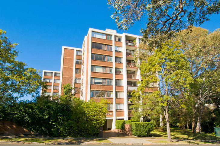 43/77-83 Cook Road, Centennial Park 2021, NSW Apartment Photo