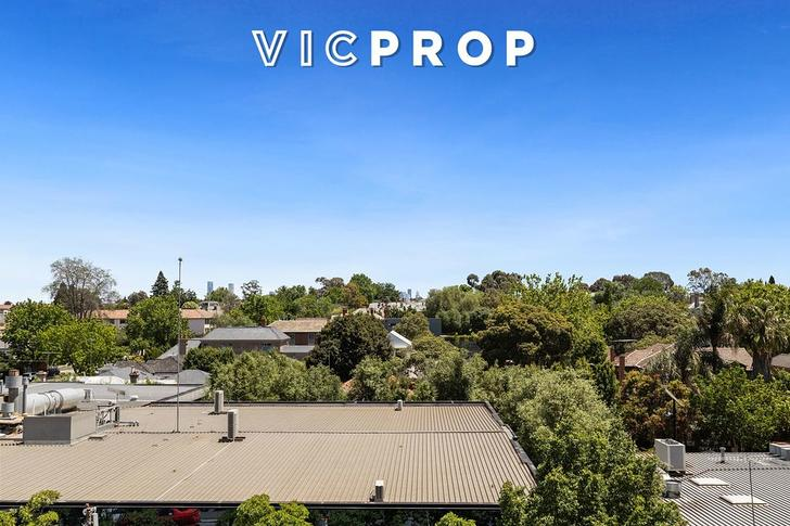 302/862 Glenferrie Road, Hawthorn 3122, VIC Apartment Photo