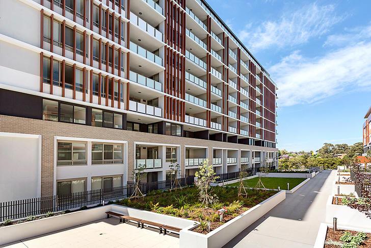 6811/1A Morton Street, Parramatta 2150, NSW Apartment Photo