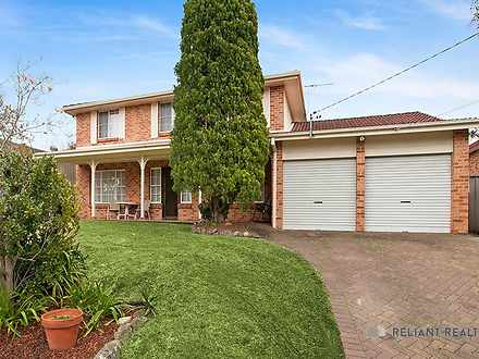 35 Morrison Avenue, Engadine 2233, NSW House Photo