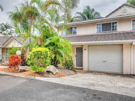 14/45 Nyanza Street, Woodridge 4114, QLD Townhouse Photo
