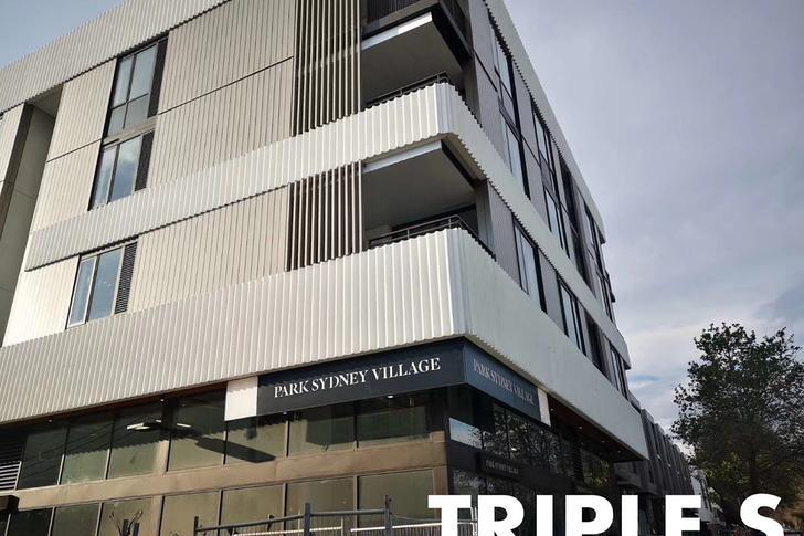 Erskineville 2043, NSW Apartment Photo