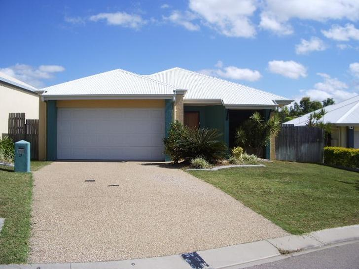 21 White Beech Court, Douglas 4814, QLD House Photo