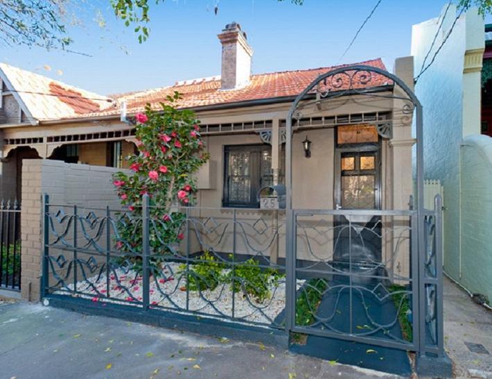 25 Holmwood Street, Newtown 2042, NSW Terrace Photo