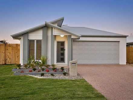 Cosgrove 4818, QLD House Photo