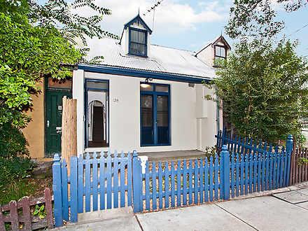 125 Phillip Street, Waterloo 2017, NSW House Photo