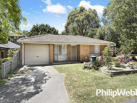 36 Manifold Court, Croydon South 3136, VIC House Photo