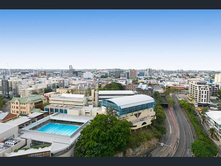 145/30 Macrossan Street, Brisbane City 4000, QLD Apartment Photo