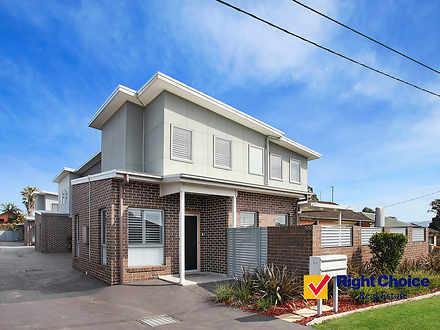 1/25 Devonshire Crescent, Oak Flats 2529, NSW Townhouse Photo