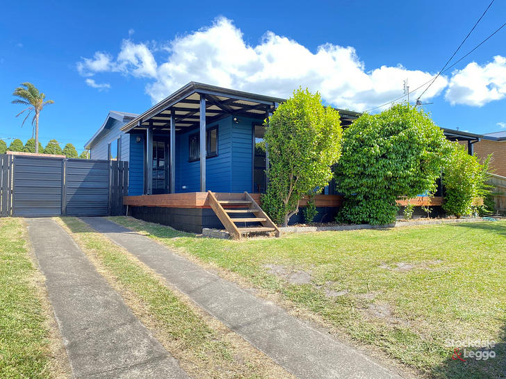 17 Childers Street, Newborough 3825, VIC House Photo