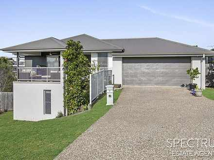 17 Horizon Drive, Springfield Lakes 4300, QLD House Photo