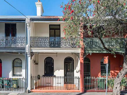 35 Hordern Street, Newtown 2042, NSW Terrace Photo