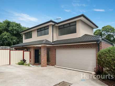 2/27 Sylphide Way, Wantirna South 3152, VIC Townhouse Photo
