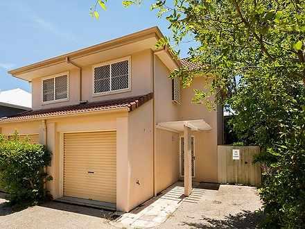 4/140 Carmody Road, St Lucia 4067, QLD Townhouse Photo