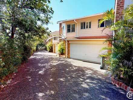 5/18 Tomaree Street, Nelson Bay 2315, NSW Townhouse Photo