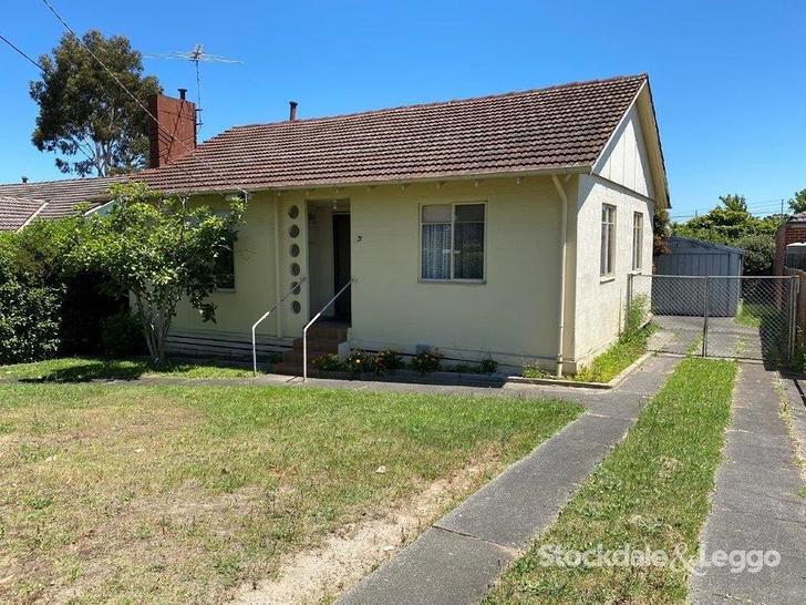 3 Tristania Street, Doveton 3177, VIC House Photo