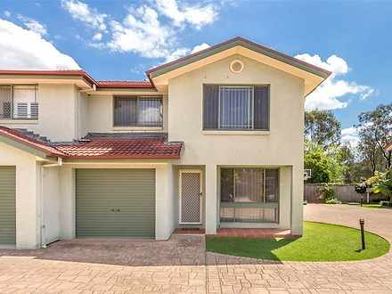 15/95 Pye Road, Quakers Hill 2763, NSW Townhouse Photo