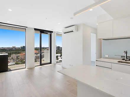 804 The Johnson 477 Boundary Street, Spring Hill 4000, QLD Apartment Photo