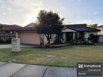 28 BROOKVALE Drive, Victoria Point 4165, QLD House Photo