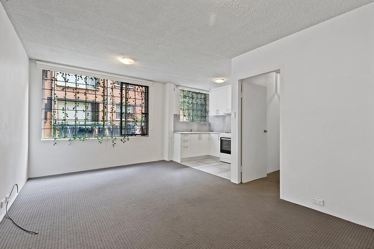 3/14-18 Sheehy Street, Glebe 2037, NSW Apartment Photo