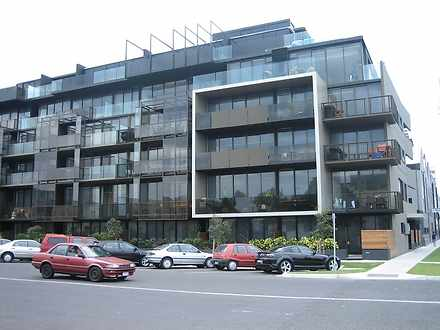 504/19 Pickles Street, Port Melbourne 3207, VIC Apartment Photo