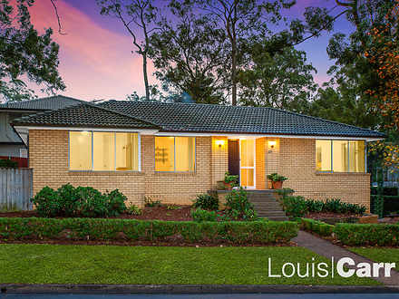 29 Wesson Road, West Pennant Hills 2125, NSW House Photo