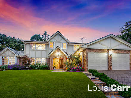 5 Stanley Avenue, West Pennant Hills 2125, NSW House Photo