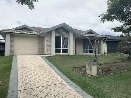 40 Wyndham Circuit, Holmview 4207, QLD House Photo