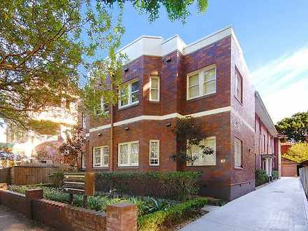3/87 O'sullivan Road, Rose Bay 2029, NSW Apartment Photo