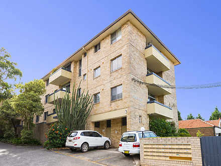 2/17 Penkivil Street, Willoughby 2068, NSW Apartment Photo