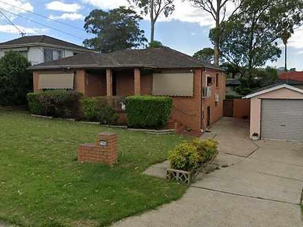 16 Flinders Street, Fairfield West 2165, NSW House Photo