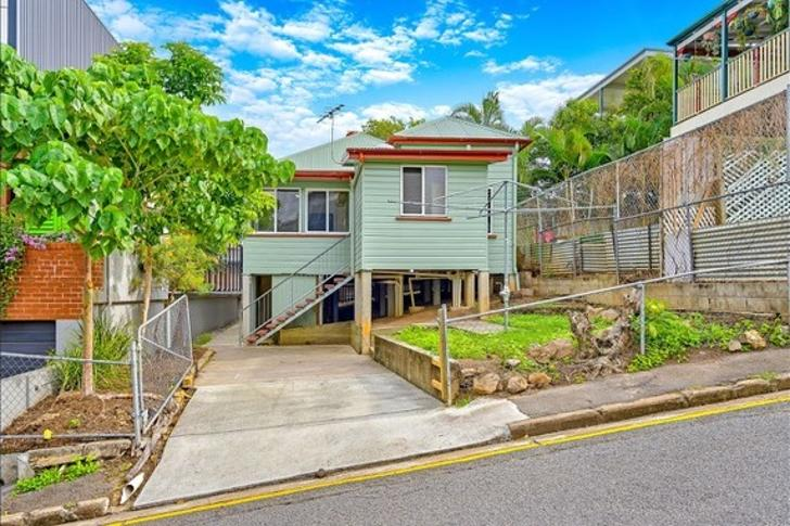 27 Prospect Street, Fortitude Valley 4006, QLD House Photo