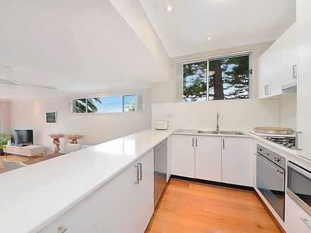 4/1 Hamilton Street, Rose Bay 2029, NSW Apartment Photo