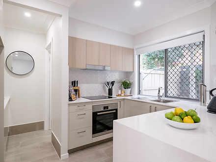 4/25 Yeronga Street, Yeronga 4104, QLD Townhouse Photo