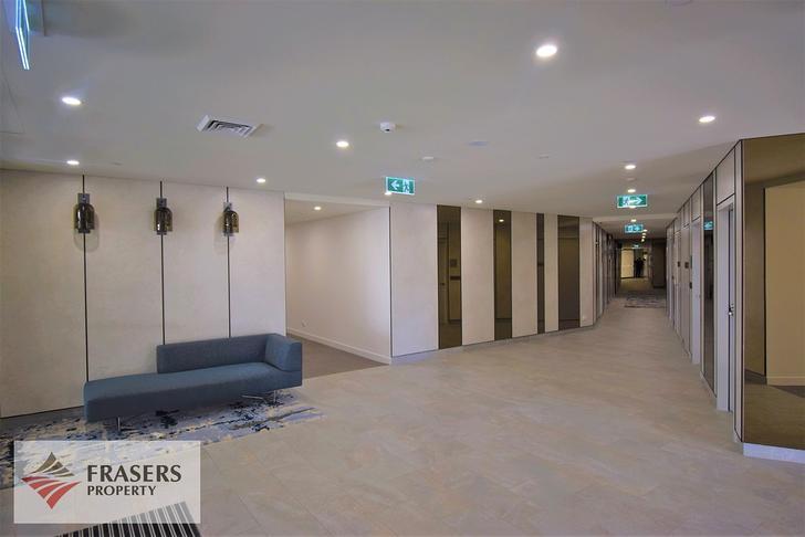 616/17 Chisholm Street, Wolli Creek 2205, NSW Apartment Photo