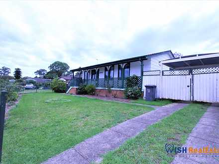 71 Grevillea Crescent, Macquarie Fields 2564, NSW House Photo