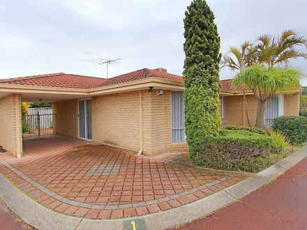 UNIT 1/84 Tribute Street East, Shelley 6148, WA Villa Photo