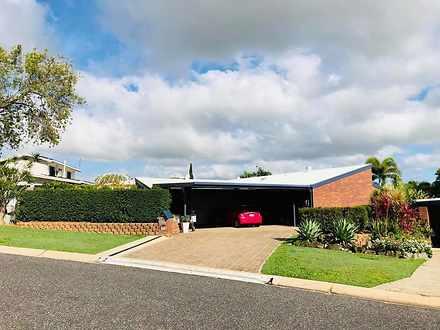 11 Benson Avenue, Mount Pleasant 4740, QLD House Photo