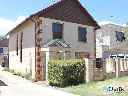 207B Kent Street, Rockingham 6168, WA Townhouse Photo